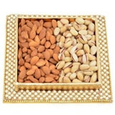Exclusive Dry Fruits to India